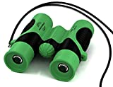 Kid Binoculars Set with High Resolution- Childrens Binoculars for Boys and Girls- Best Binoculars for Kids with Adjustable Focus Dial- Bird Watching-Hiking-Hunting