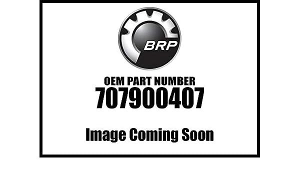 Can-Am 2018 Maverick X3 Turbo Middle Upper Rear Bulkhead 707900649 New Oem