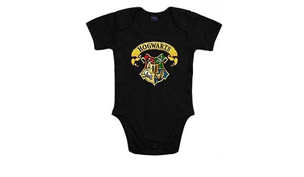 The Fan Tee Body de NIÑOS Harry Potter Albus Dumbledore Hogwarts: Amazon.es: Ropa y accesorios