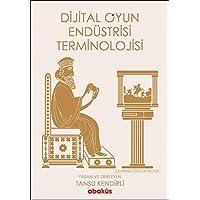 Dijital Oyun Endüstrisi Terminolojisi