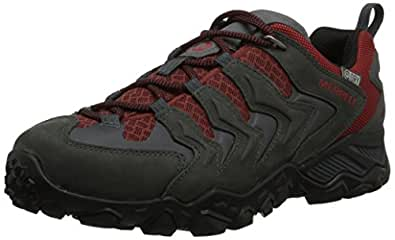 Merrell Men's Chameleon Shift Ventilator Waterproof Hiking Shoe,Granite,7 M US