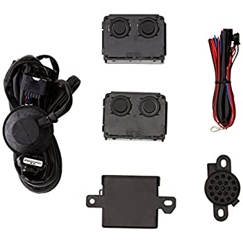 Image of 2G0054630 Parking Distance Control System with 4 Sensors for Polo 7 Car Safety & Security