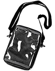 Transparent Anime Window Bag Comic Cosplay Crossbody Bag DIY Lolita Ita Bag