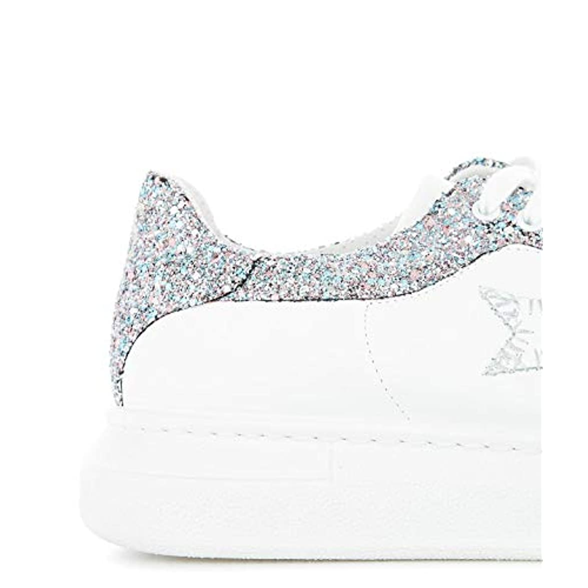 2star Sneakers Donna 2sd2262 Pelle Bianco