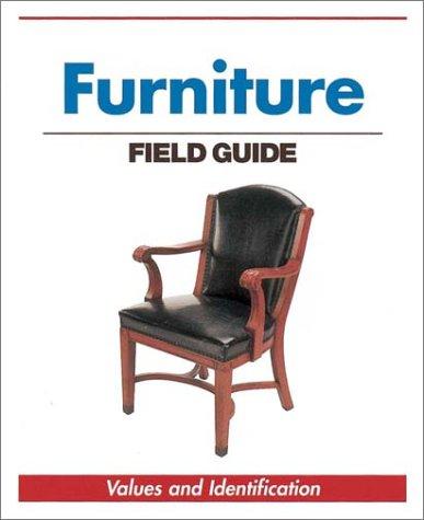 Furniture Field Guide (Warman's Field Guides) pdf epub