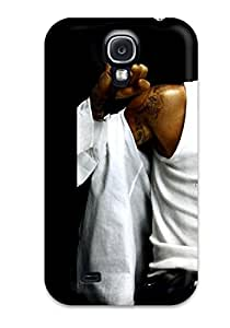 MichaelShannon Galaxy S4 Well-designed Hard Case Cover David Beckham Protector