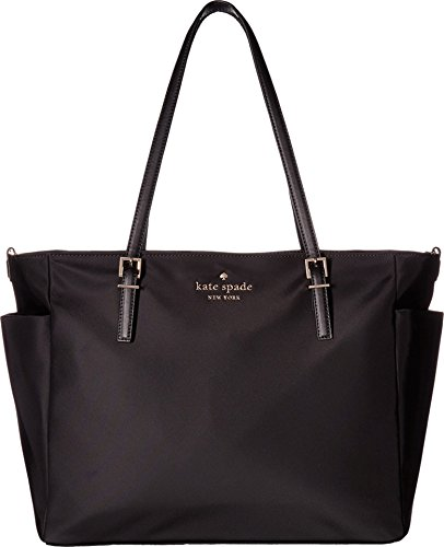 Kate Spade New York Women's Watson Lane Bethany Baby Bag Black Handbag by Kate Spade New York
