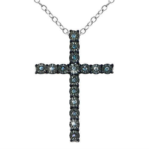 Religious Jewelry Store Black Cross - 8