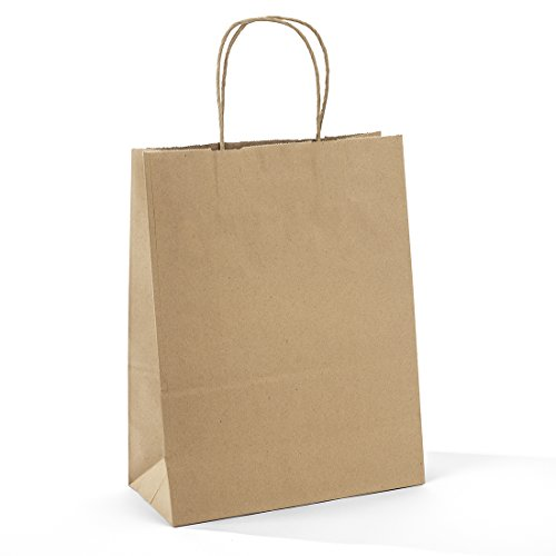 Halulu Brown Kraft Paper Bags product image