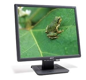 "Acer AL1916W 19"" Widescreen LCD Monitor"