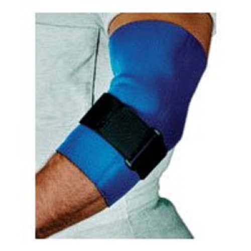Neoprene Tennis Elbow Sleeve Large 11 - 12 Sportaid