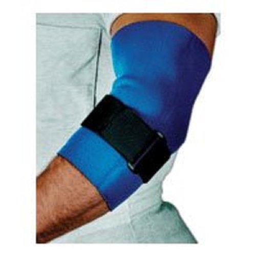 Neoprene Tennis Elbow Sleeve Large 11 - 12 Sportaid by Orthoheel