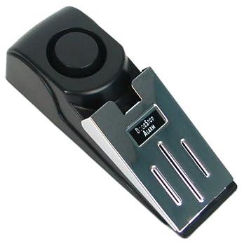 Home Security Electronic Door Stop Alarm