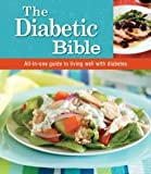 The Diabetic Bible, , 1450875564
