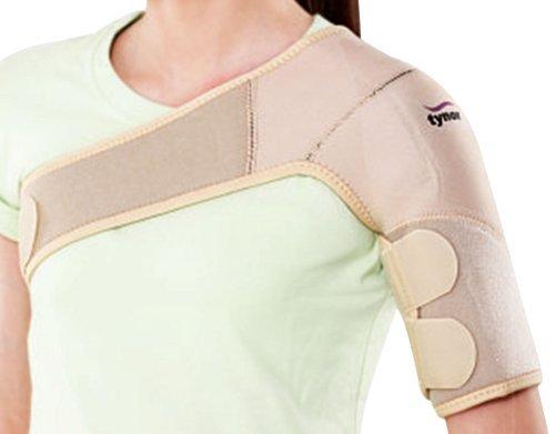 Tynor Neoprene Shoulder Support - Special Size