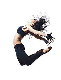 Silky Girls Dance Footless Ballet Tights (1 Pair)