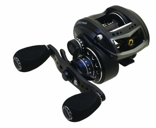 Abu Garcia Revo MGX Low Profile Baitcast Reel (12-Pound/115-Yard) for sale  Delivered anywhere in Canada