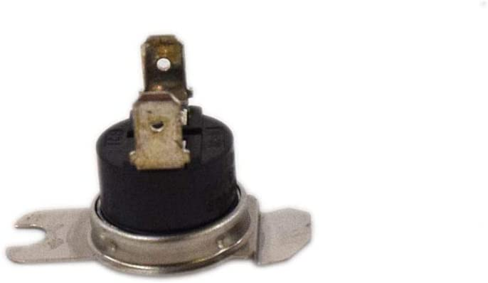Ge WE04X26139 Dryer High-Limit Thermostat Genuine Original Equipment Manufacturer (OEM) Part