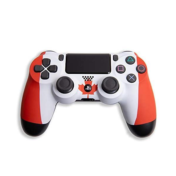 Canada Playstation 4 PS4 Dual Shock 4 Wireless Custom Controller 1