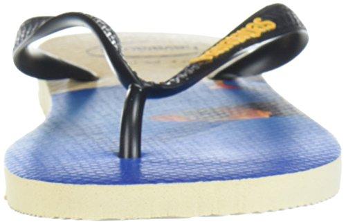 Hype Beige Havaianas Sandal Mens Havaianas Mens Beige tCqwZO