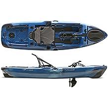 Native Watercraft Slayer Propel 10 Kayak 2017 - 10ft/Blue Lagoon