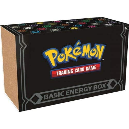 pokemon and energy cards - 2