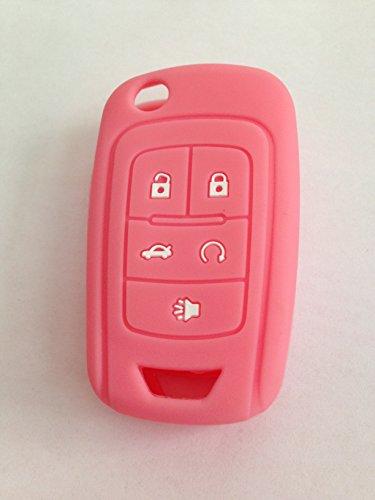 chevy spark remote starter - 7