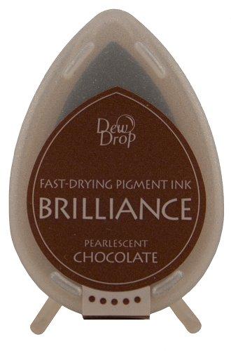tsukineko-brilliance-dew-drop-inkpad-pearlescent-chocolate