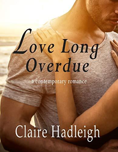Love Long Overdue (A Mr. Librarian Romance Book 1)