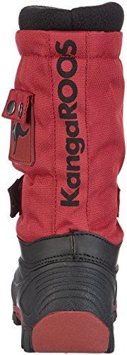 Kangoeroes Kangabean 2007-1470a00600 Zwartrood