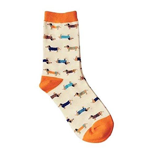 Socks (Man In Bin Costume)