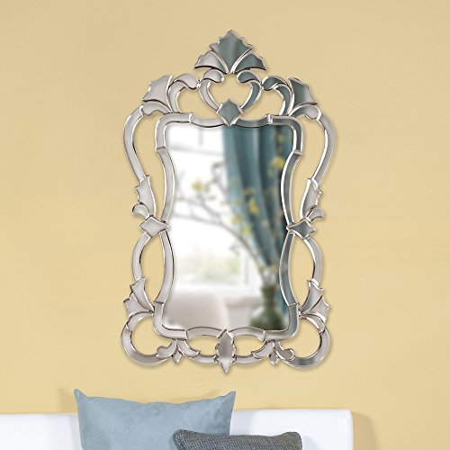 Venetian Dressing Table Mirror - 3