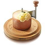 Boska Holland Geneva Collection Beech Wood Cheese Curler