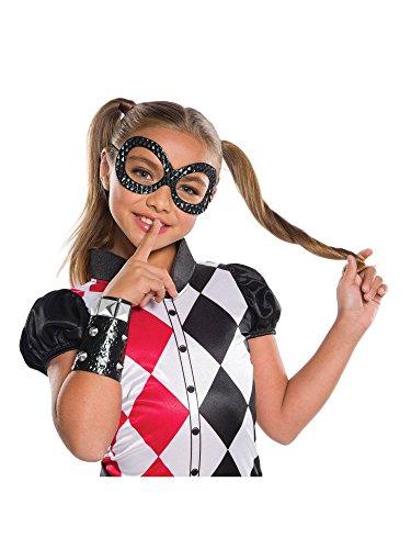Rubies Costume DC Superhero Girls Harley Quinn Accessory