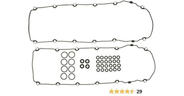 Set of 26 Jaguar Valve Cover Copper Gaskets