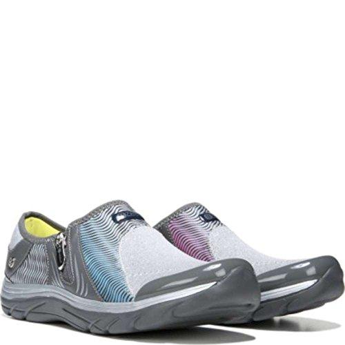 Balance on Grey Women's BZees Shoe Slip gwX5Upqx