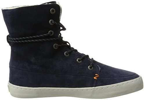 Lite Alto N30 Grey Blu Vermont Hub Collo 246 a Sneaker Navy Donna Dark qCZ5wvX
