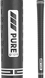 product image for Pro Undersize .580 Grip( COLOR: White/Black, CORE SIZE:.580 Inches )
