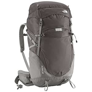 The North Face Alteo 50 Backpack - 3051cu in Graphite Grey/Q-silver Grey, M/L