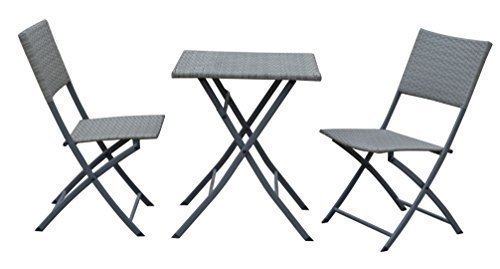 small garden table and chairs amazon co uk
