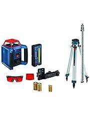 Bosch REVOLVE2000 GRL2000-40HK 18V Horizontal Self-Leveling Rotary Laser Kit