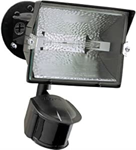 Cooper Lighting MS188 180 Degree 300W Halogen Motion Security Floodlight Bronze  sc 1 st  Amazon.com & Cooper Lighting MS188 180 Degree 300W Halogen Motion Security ... azcodes.com