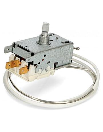 Schema Collegamento Di Termostati A Elettrovalvole E Caldaia : Termostati termostati e accessori fai da te amazon