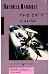 The Dain Curse (The Continental Op Book 2) Kindle Edition