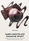 Godiva Belgium Masterpieces Dark Chocolate Ganache