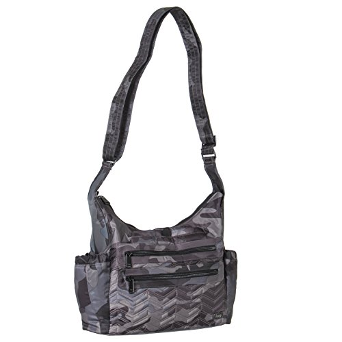 lug-womens-camper-cross-body-shoulder-bag-camo-black-one-size