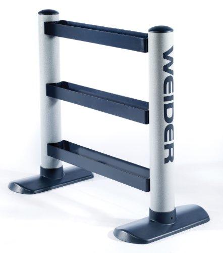 Weider Universal Dumbbell Rack by Weider