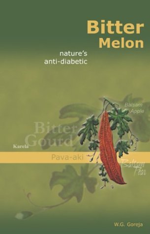 Bitter Melon: Nature's Anti-Diabetic