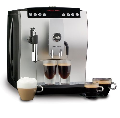 Jura 13339 Impressa Z5 Automatic Coffee/Espresso Center