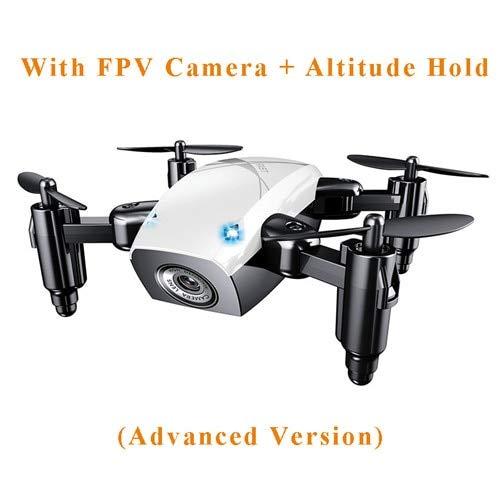 MaiTian S9 S9w S9hw Plegable RC Drone, Mini Drone Micro ...